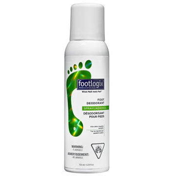 Footlogix Foot Deoderant