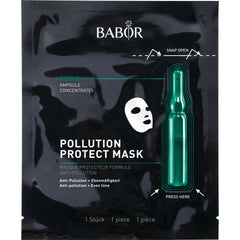 Babor Pollution Protect Sheet Mask