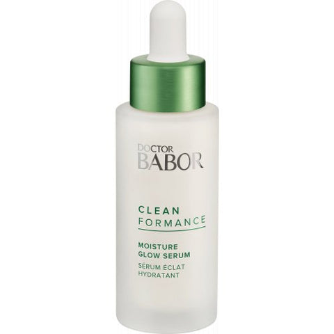 Doctor Babor Clean Formance Moisture Glow Serum