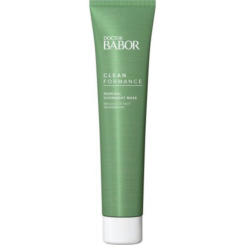 Doctor Babor Clean Formance Renewal Overnight Mask