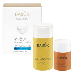 Babor HY-ÖL & Phytoactive Base Travel Size