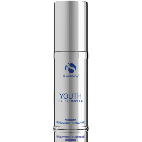 Is Clinical youth eye complex hydrating anti aging
