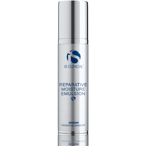 IS clinical reparative moisture emulsion hydration