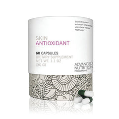 Advanced Nutrition Skin Antioxidant Vitamins