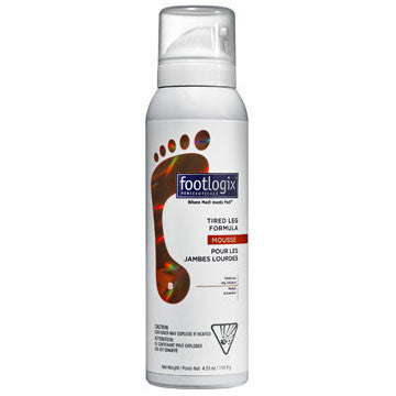 Footlogix Tired Legs Foot Foam