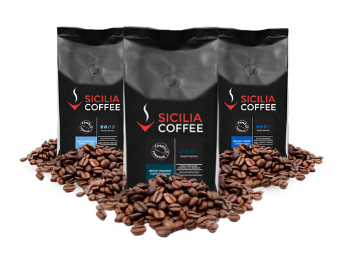 Decaf Sampler 3 x 500g Coffee Beans