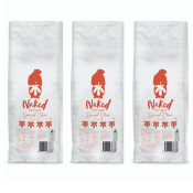3kg Naked Syrups Spiced Chai Latte Powder