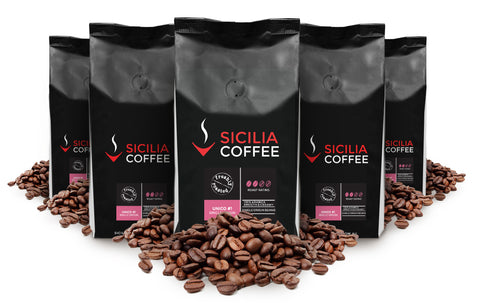 5kg Unico #1 Single Origin Coffee Beans