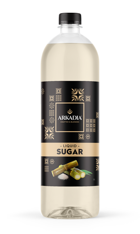 Arkadia liquid sugar