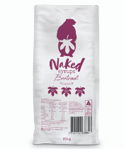 250g Naked Syrups Beetroot Powder VF (50 Serves)
