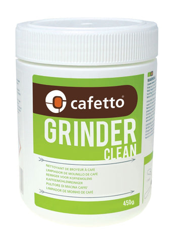 450g Cafetto Grinder Clean