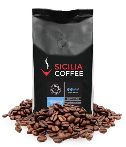 250g Decaf Coffee Beans