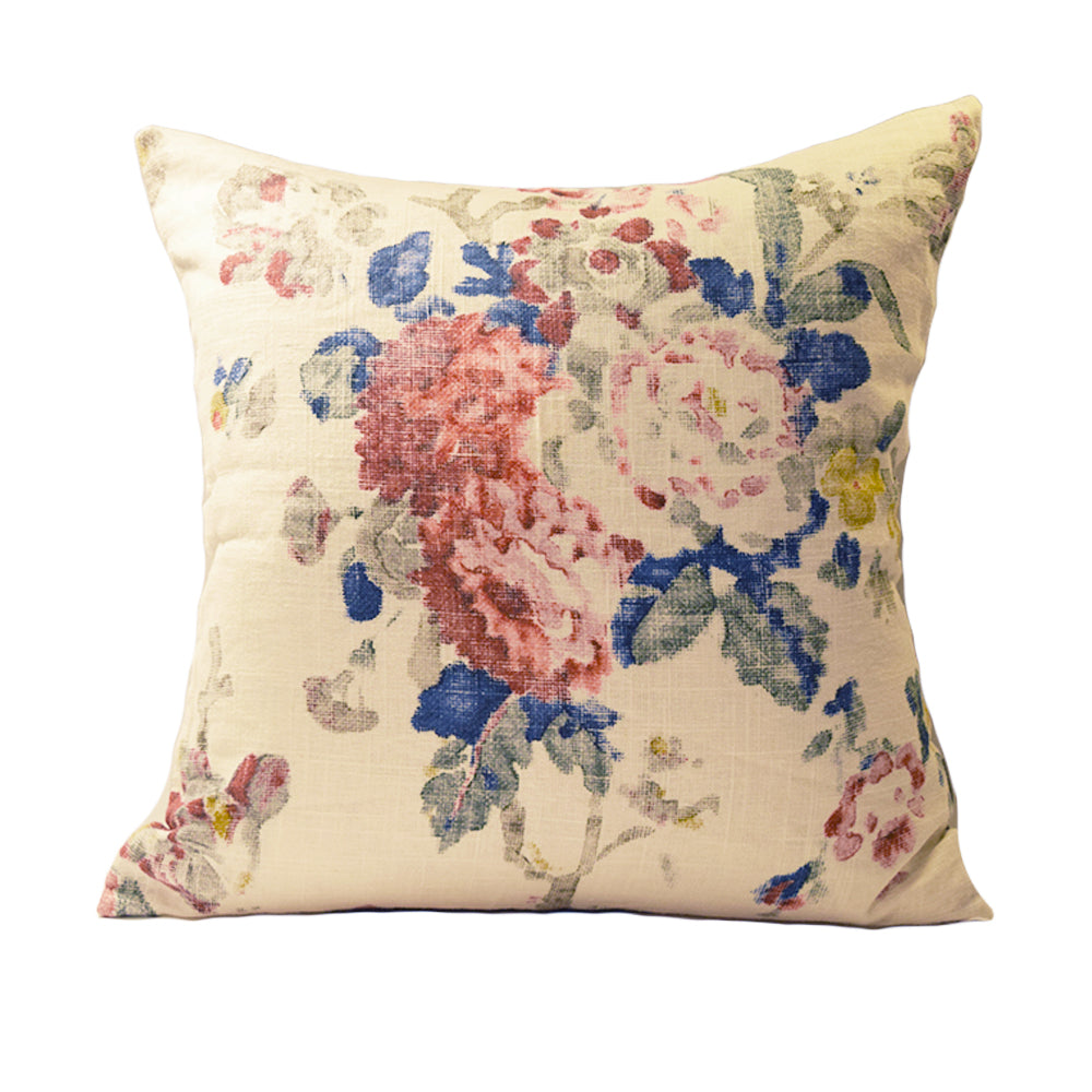 Ralph Lauren Jardin - 50cm Square Cushion