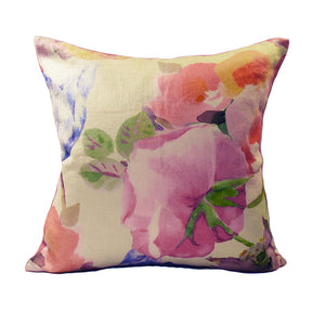 Spring I - 50cm Square Cushion