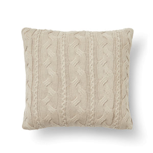 Miramar Sandstone - 50cm Square Cushion