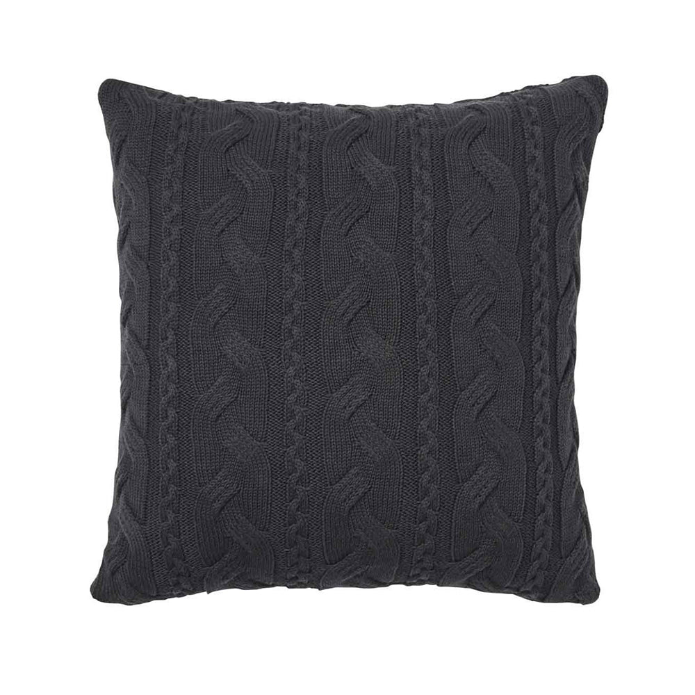Miramar Tar - 50cm Square Cushion