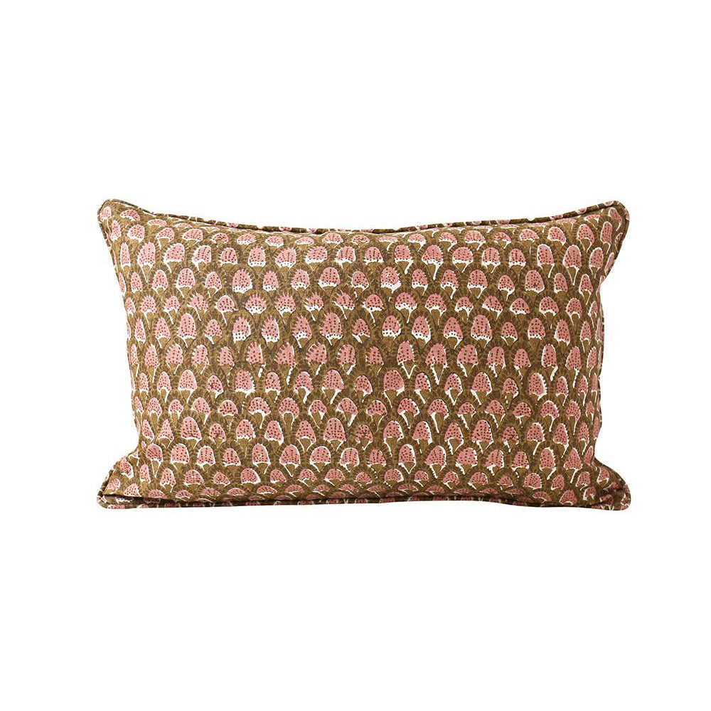 Walter G Scopello Musk - 35cm x 55cm Cushion