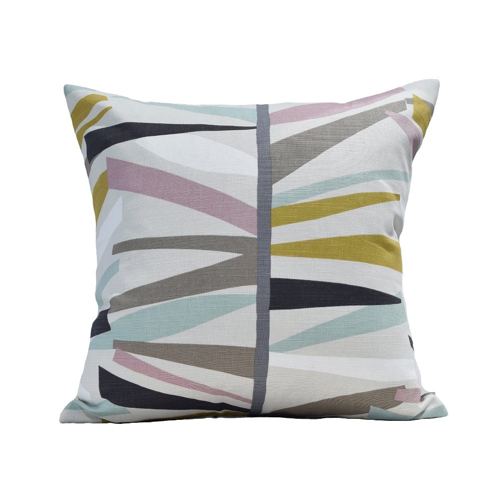 Tetra by Scion - 50cm Square Cushion