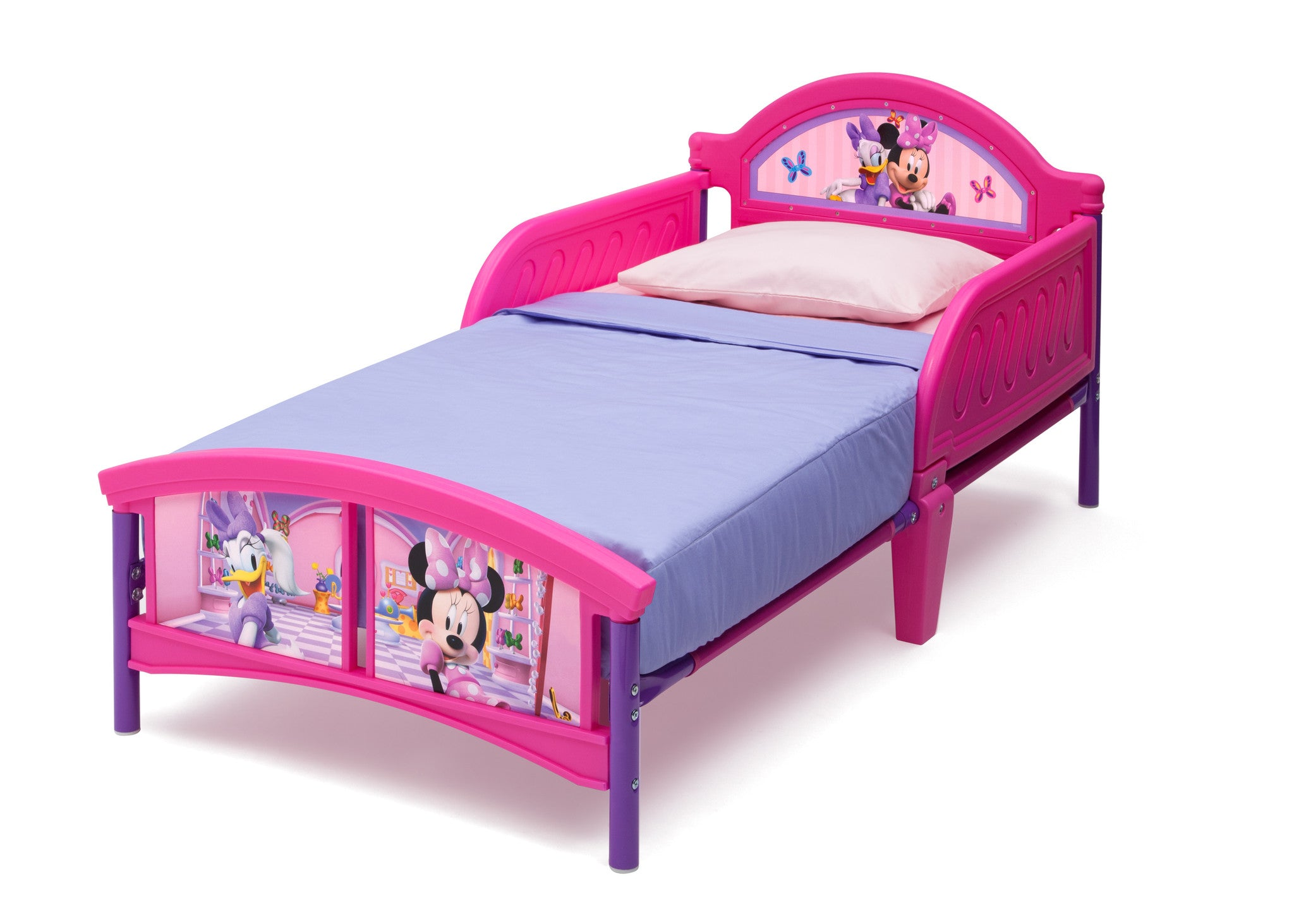 Minnie Mouse Bedroom Set delta children eu pim