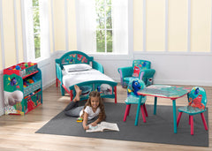Delta Children Finding Dory Table and Chair Set, Right View a0a