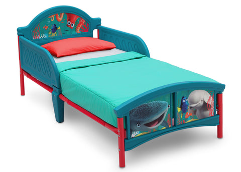 Disney/Pixar Finding Dory Toddler Bed