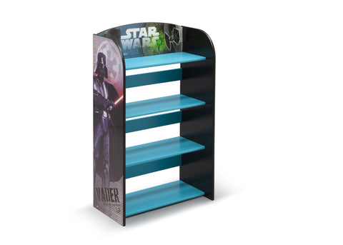 Star WARS Bookshelf