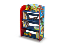 Delta Children Paw Patrol Bookshelf Right view a2a