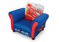 Delta Children Cars Upholstered Chair Left view a2a