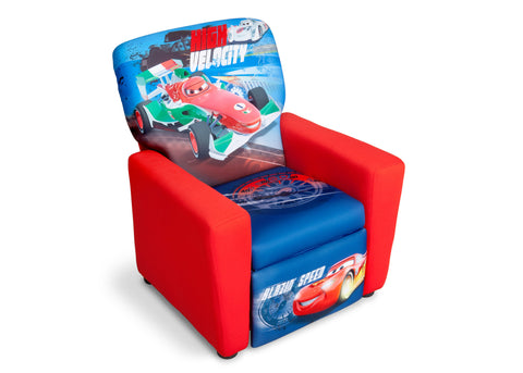 Cars Reclining Chair