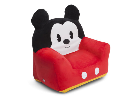 Mickey Mouse Club Chair