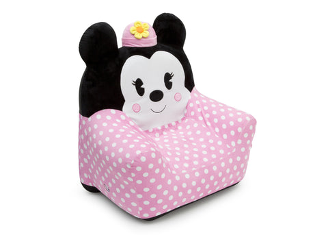 Minnie Mouse Club Chair