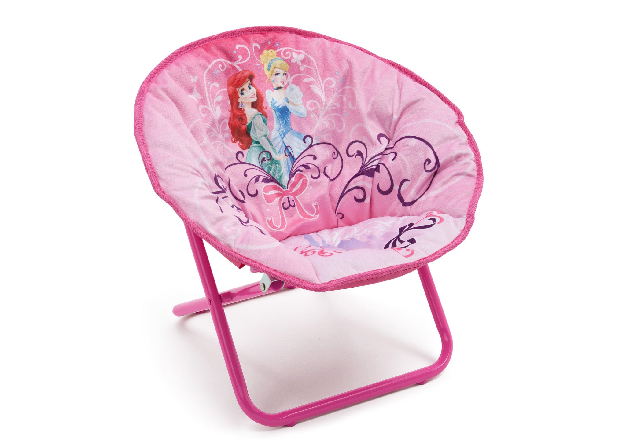 Princess Saucer Chair Delta Children Eu Pim