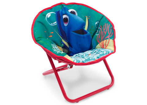 Disney/Pixar Finding Dory Saucer Chair