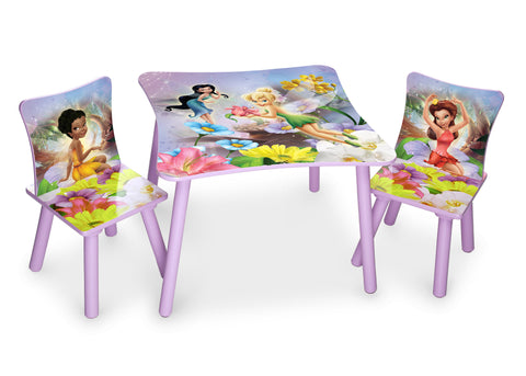 Fairies Table and Chair Set