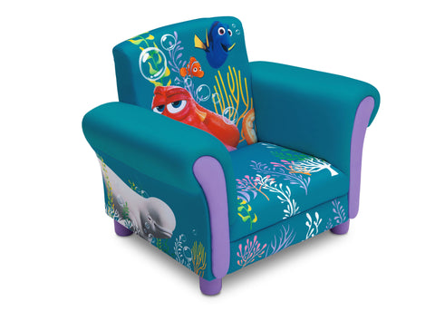 Finding Dory Upholstered Chair