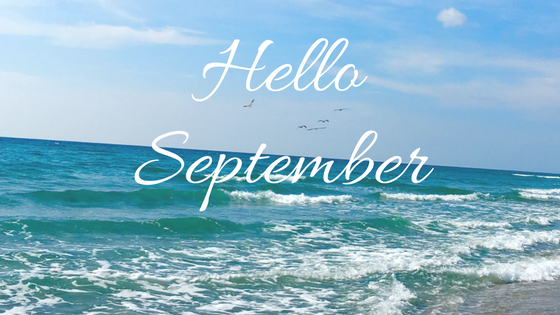 SEPTEMBER NEWS, EXCITING EVENTS AND FREE GIFTS