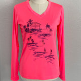 Beach Life Ultra Comfort Shirt