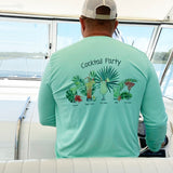 Cocktail Party Ultra Comfort Shirt