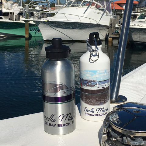 Caloosa Custom Waterbottle