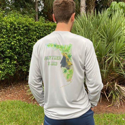 Panther Crossing Ultra Comfort Shirt