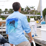 SAILFISH PERFORMANCE FISHING SHIRT