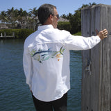 TUNA PERFORMANCE FISHING SHIRT