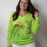 Flamingo Ultra Comfort Shirt