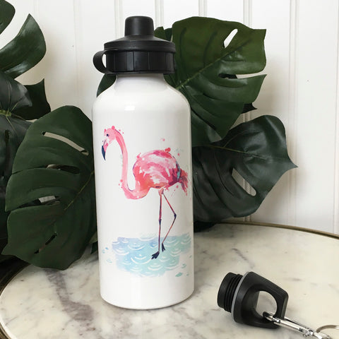 Flamingo Waterbottle
