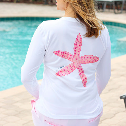 Starfish Love Ultra Comfort Shirt