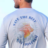 Eat Lion Fish Ultra Comfort Shirt