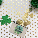 Lucky Charms Accessory / Gift Pouch
