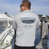 Caloosa Custom Designed Performance Shirt