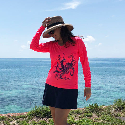 Octopus Ultra Comfort Shirt