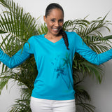 PALM TREE ULTRA COMFORT SHIRT